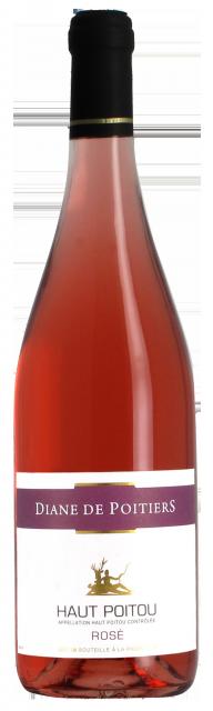Haut-Poitou Rosé