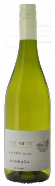 Haut Poitou Sauvignon Blanc Le Bois de la Tour