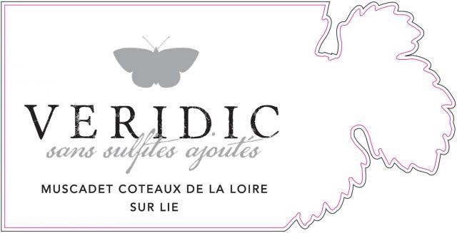 Muscadet Coteaux de la Loire sur Lie Blanc Veridic