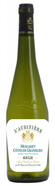 Muscadet Côtes de Grandlieu Blanc