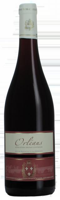 Orléans Rouge