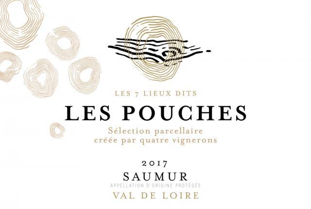 Saumur Blanc Lieu Dit Les Pouches