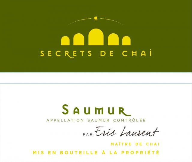 Saumur Blanc Secrets de Chai