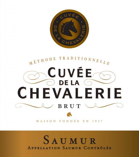 Saumur Brut Cuvee de la Chevalerie