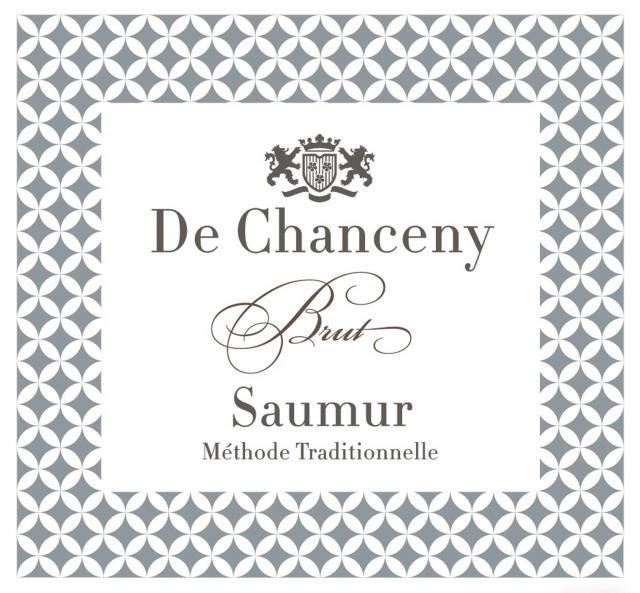 Saumur Brut De Chanceny