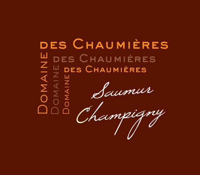 Saumur Champigny Rouge