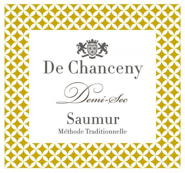 Saumur Demi Sec De Chanceny