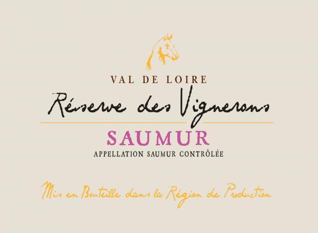 Cabernet de Saumur Rosé