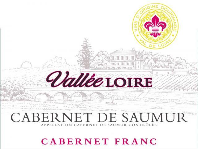Saumur Rose Vallee Loire