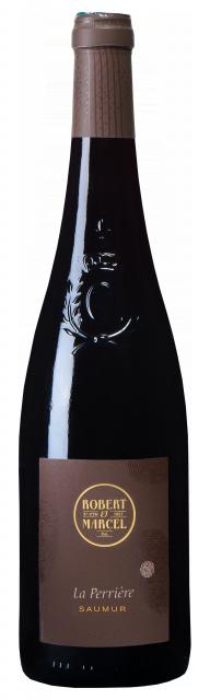 Saumur Rouge La Perrière
