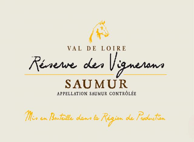 Saumur Rouge Reserve des Vignerons
