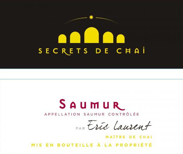 Saumur Rouge Secrets de Chai