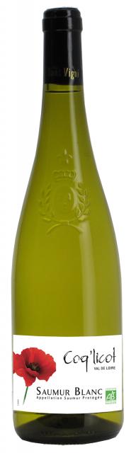 Saumur Blanc BIO