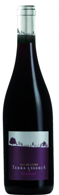 Gamay Cabernet Rouge