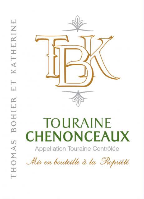 Touraine Chenonceaux Blanc TBK