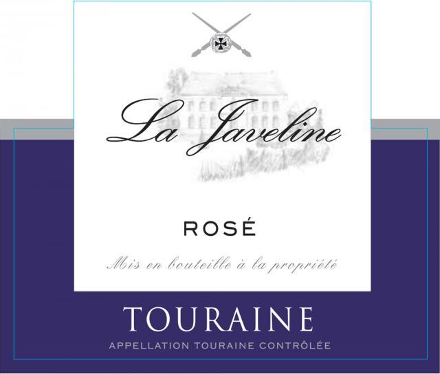 Touraine Rose La Javeline