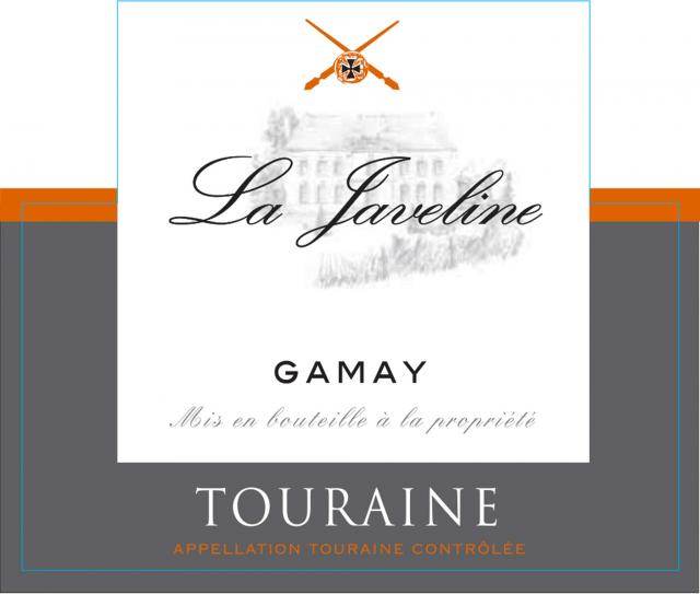 Touraine Rouge La Javeline