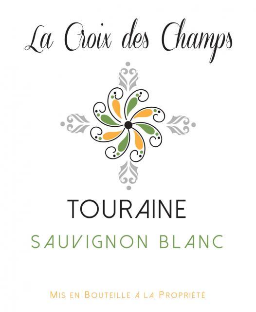 Touraine Sauvignon Blanc La Croix des Champs