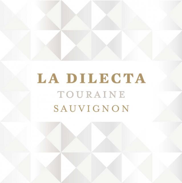 Touraine Sauvignon Blanc La Dilecta
