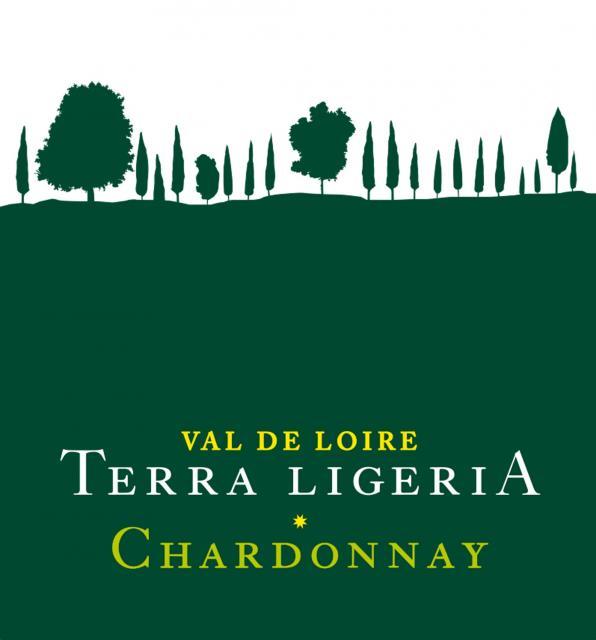 Val de Loire Chardonnay Blanc Terra Ligeria