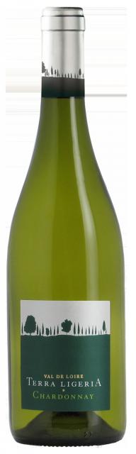 Vin de Pays du Val de Loire Chardonnay Blanc
