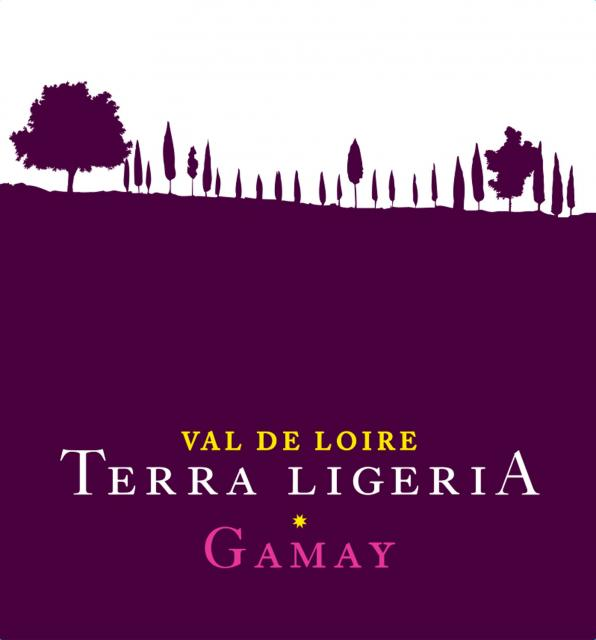 Val de Loire Gamay Rouge Terra Ligeria