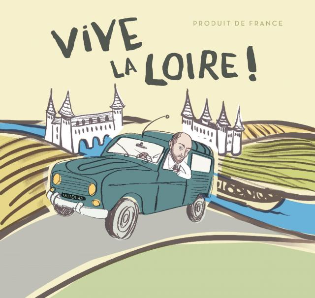Logo Vive la Loire