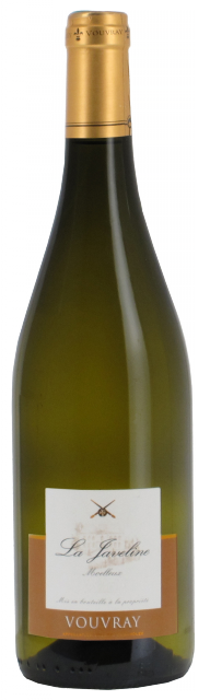 Vouvray Blanc Moelleux