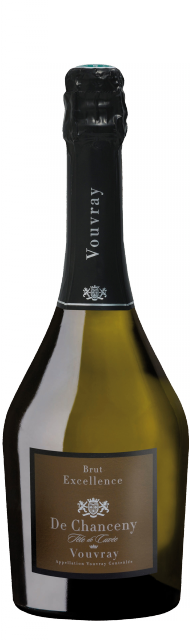 Vouvray Brut Excellence De Chanceny