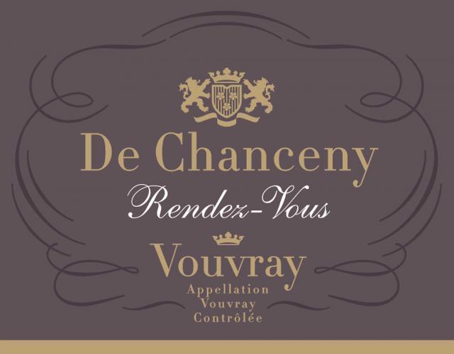Vouvray Brut RDV De Chanceny