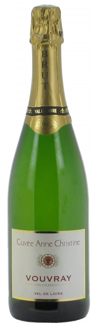 Vouvray Brut Blanc