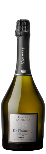 Vouvray Demi-Sec Excellence