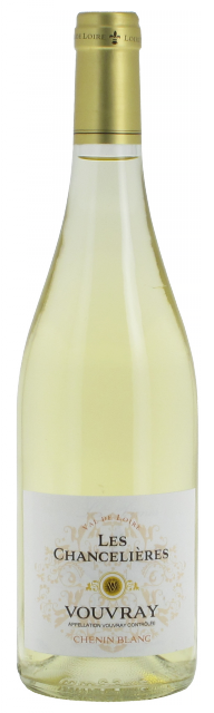 Vouvray Off Dry Les Chancelieres