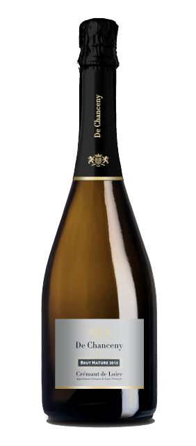 BLLE AXE 08 CHANCENY brut nature