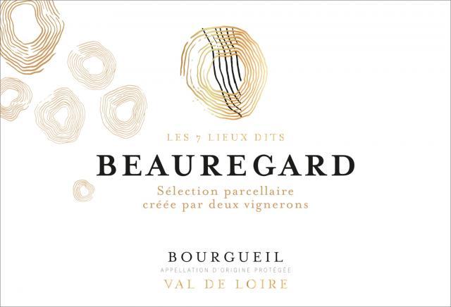 Bourgueil Rouge Lieu Dit Beauregard