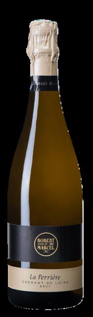 La Perrière - Crémant de Loire Brut