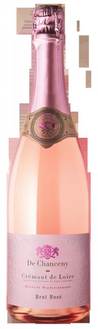 Crémant de Loire Brut Rose