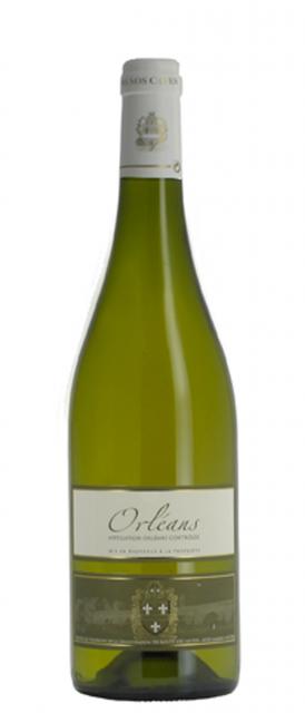 Orléans Blanc