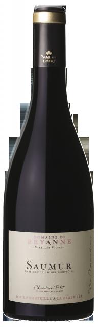 Saumur Rouge