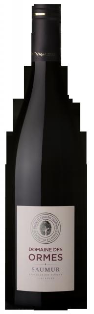 Saumur Domaine des Ormes