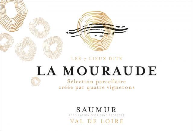 Saumur Rouge Lieu Dit La Mouraude