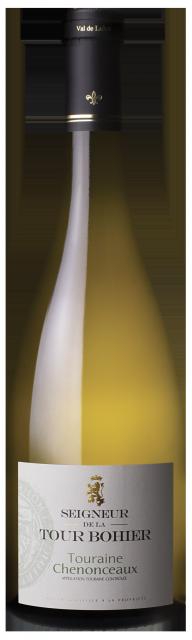 Touraine Chenonceaux Blanc