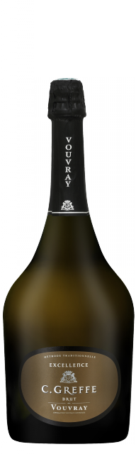 Vouvray Brut Excellence C Greffe