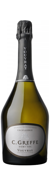 Vouvray Demi Sec Excellence