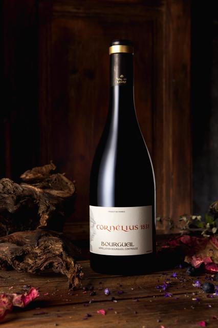 Cornélius 1831  - Vieilles Vignes