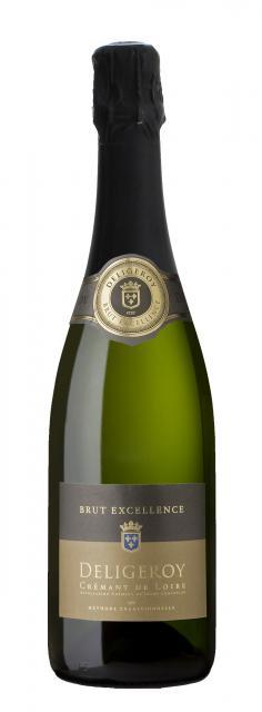 Crémant de Loire Brut Excellence