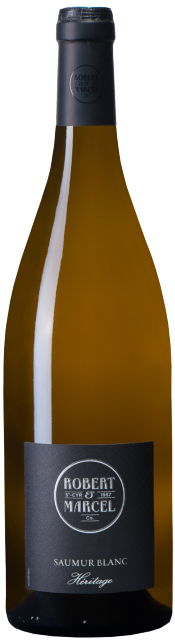 Saumur Blanc Héritage Robert & Marcel