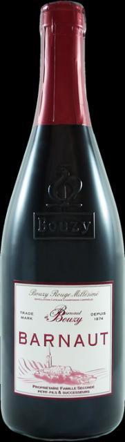 Bouzy Rouge 2004