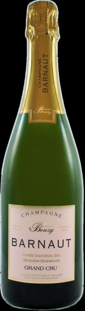 Cuvée Douceur - Grand Cru