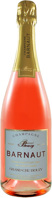 Authentique Rosé - Grand Cru Bouzy